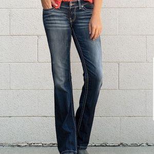 BKE Jeans Stella Bootcut stretch size 29 x 32